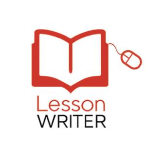 lesson writer, online lesson planner