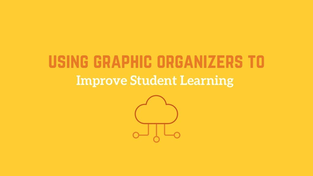 graphic organizers, organizing learning