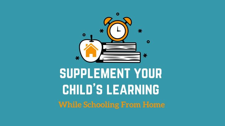 how to advance learning at home for your child